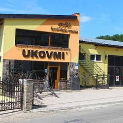 UKOVMI - BLACKSMITH'S ART STUDIO